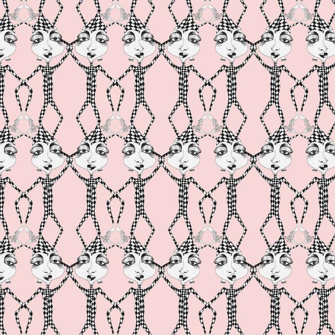 arlequins_pattern